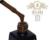 Гель лак MILANO  10ml № 173
