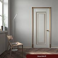 Межкомнатные двери VPorte Linea Arte 01