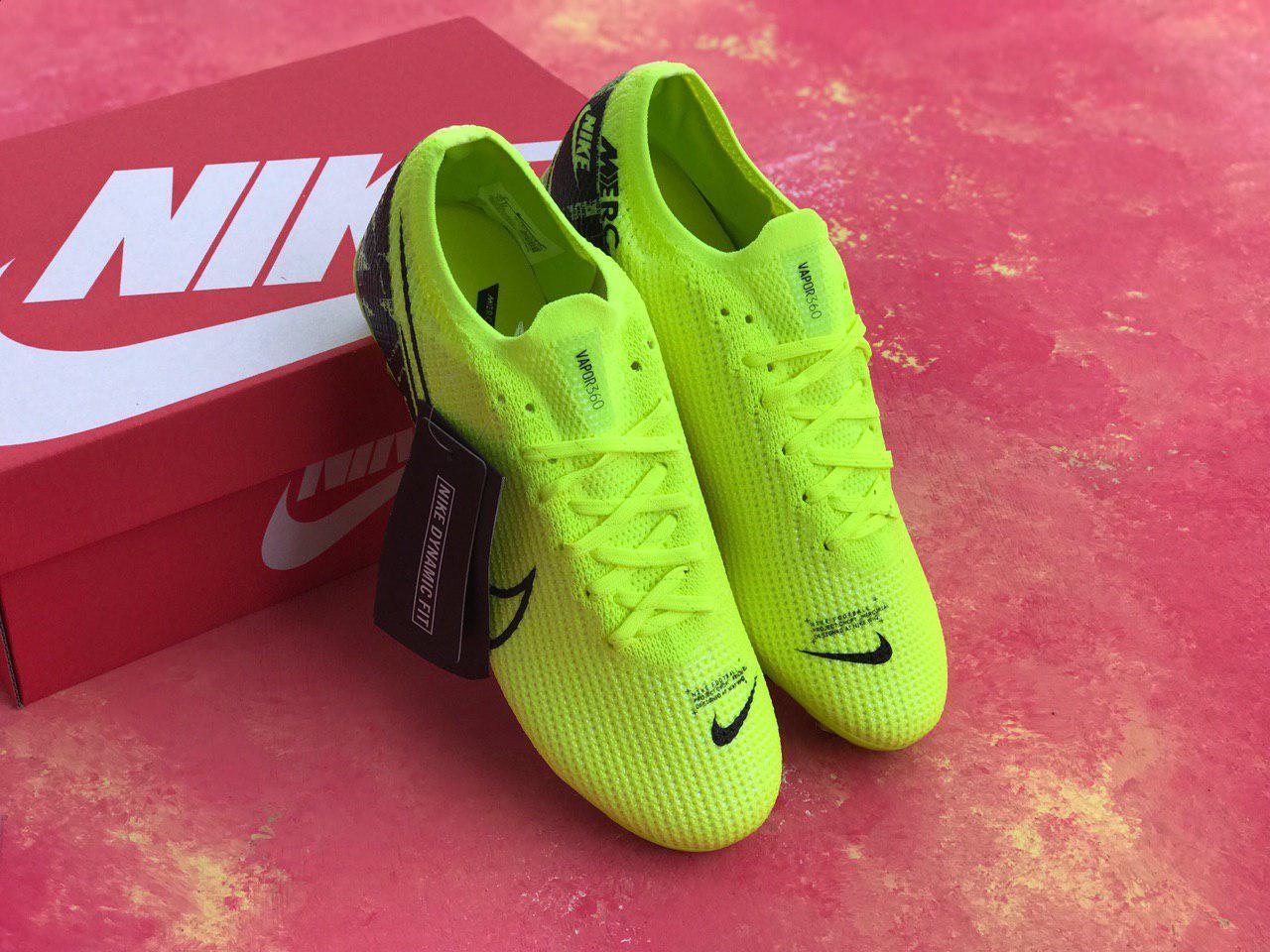 Бутсы Nike Mercurial Vapor 13 Elite FG  ,44,45/