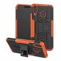 Чехол Armor Case для Asus Zenfone 5 / 5Z (ZE620KL / ZS620KL) Оранжевый
