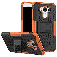 Чехол Armor Case для Asus Zenfone 3 Max ZC553KL Оранжевый