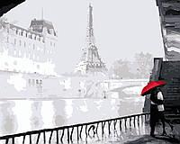 Художественный творческий набор, картина по номерам Город любви, 50x40 см, «Art Story» (AS0529), фото 1