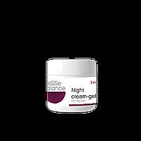 Крем-гель нічний для жирної шкіри