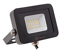 Прожектор светодиодный Feron LL-852, 20 Вт