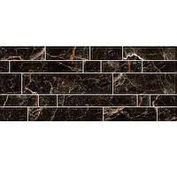 Плитка Plaza 95 082 черная 230x500 мм N60205902