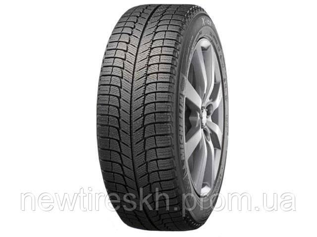 Michelin X-Ice XI3 225/50 R17 98H XL