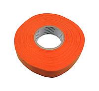 Изолента Certoplast лавсановая оранжевая., фото 1