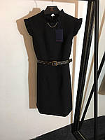 Платье женское Louis Vuitton  в люкс качестве