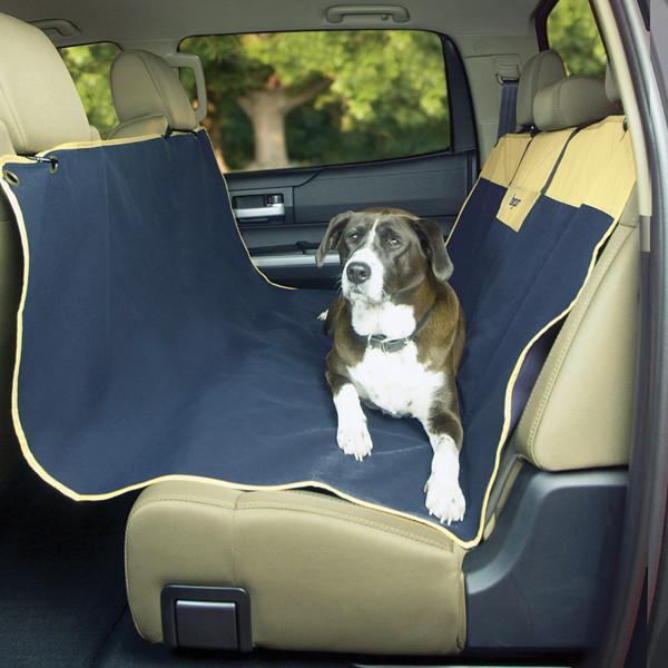 Подстилка в автомобиль для собак Bergan Classic 600D Polyester Seat Protector
