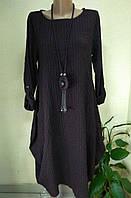 Женское платье размер батал
