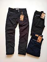 Джинсовые брюки,джинсы на флисе для мальчиков,Венгрия,Glass Bear,134-164рр.,