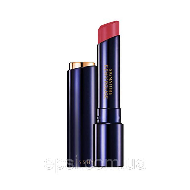 Помада для губ Missha Signature Dewy Rouge BR01 Mocha Brandy, 3,3 г