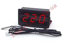 Цифровой термометр XH-B331 -50...110 °C