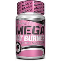 Жиросжигатель Biotech Mega Fat Burner - 90 капс.