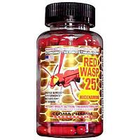 Жиросжигатель Cloma Pharma Red Wasp - 75 капсул