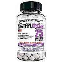 Жиросжигатель Cloma Pharma Methyldrene - 100 капс.