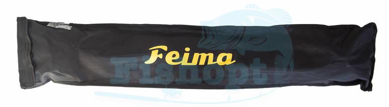 Подставка фидерная Feima на 9 удилищ SFS 090, фото 2