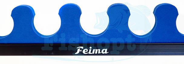 Подставка фидерная Feima на 9 удилищ SFS 090, фото 3