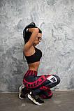 Лосины для занятий спортом и активного отдыха. Лосины женские для йоги и фитнеса., фото 6
