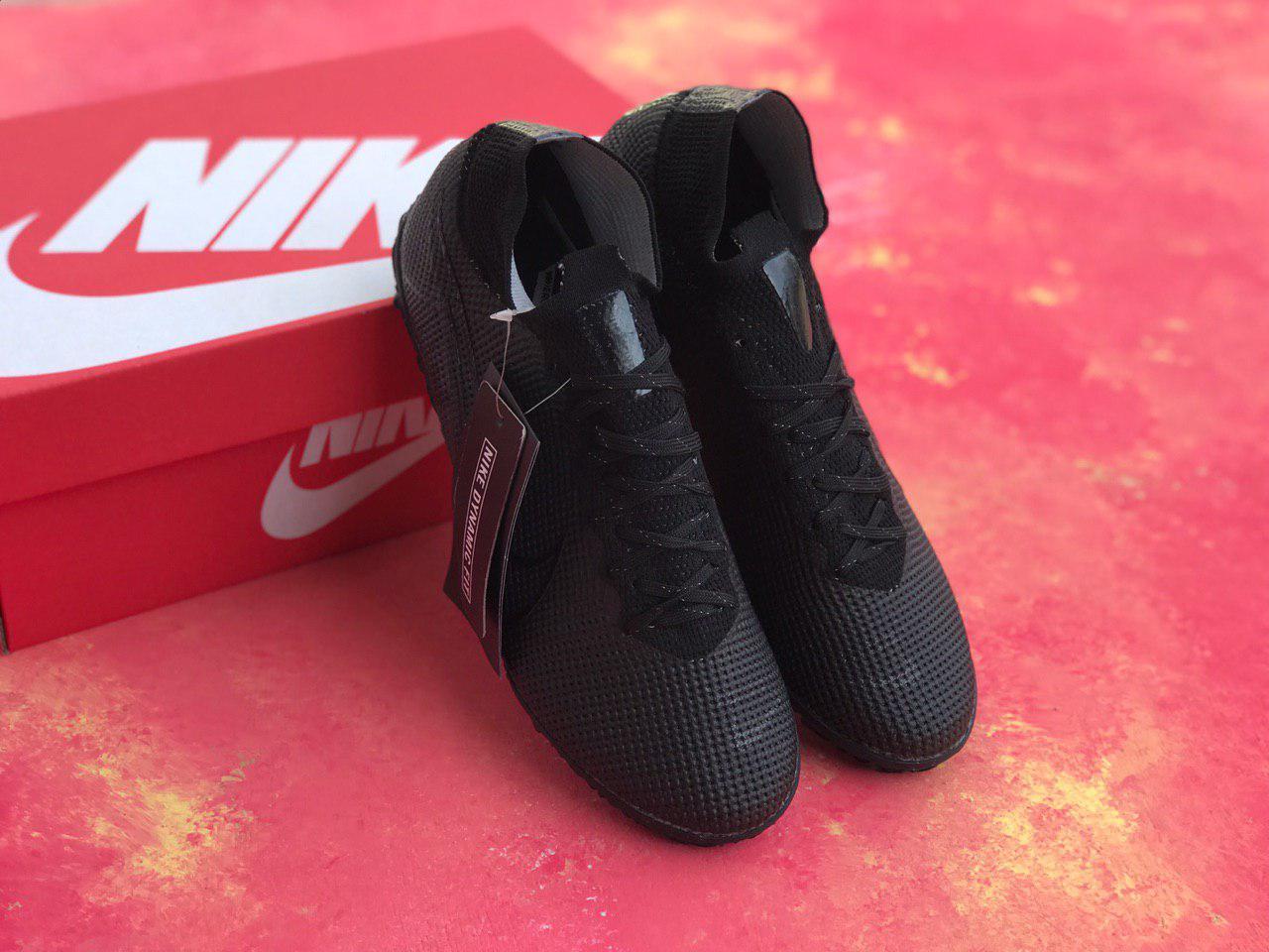 Сороконожки Nike Mercurial Vapor 13 Academy TF /40,45/