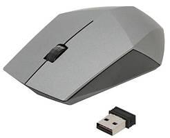 Миша OMEGA Wireless OM-413 модель OM0413WG сірий