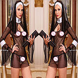 Костюм монашки, фото 4