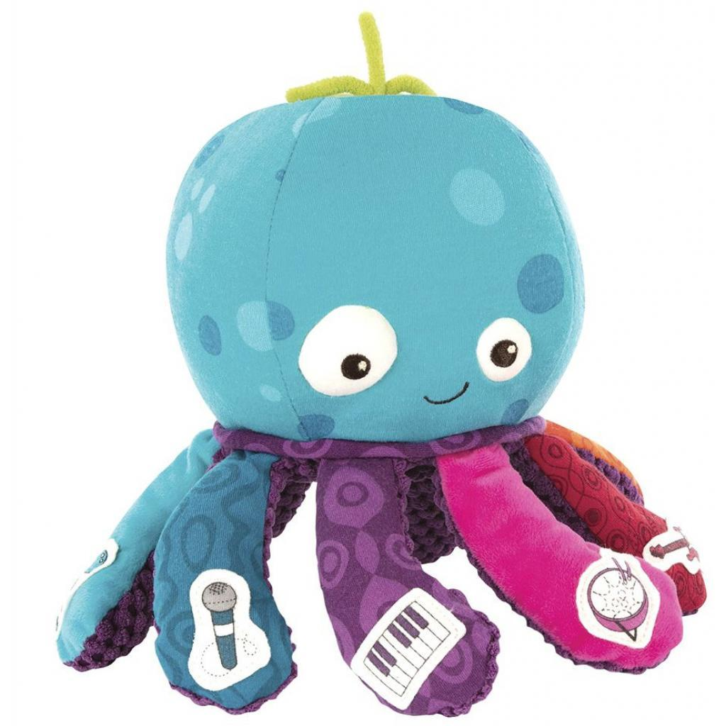 Развивающая игрушка Battat Подводная вечеринка (муз) (BX1518Z)