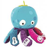 Развивающая игрушка Battat Подводная вечеринка (муз) (BX1518Z), фото 1