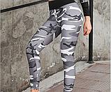 Спортивний костюм лосини і топ. Жіночий костюм для йоги та фітнесу., фото 9