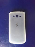 Чехол TPU для Samsung Galaxy SM-G7102 Grand 2 Duos