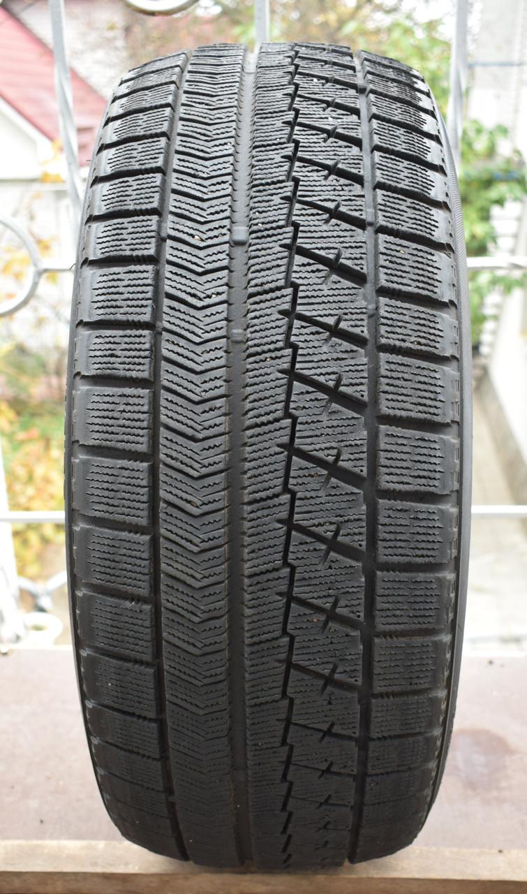 Шина б/у 225/45 R17 Bridgestone Blizzak VRX, ЗИМА, 7 мм, одна