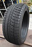 Шина б/у 225/45 R17 Bridgestone Blizzak VRX, ЗИМА, 7 мм, одна, фото 3