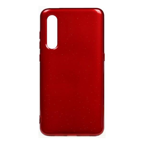 Накладка для Xiaomi Mi 9 TOTO Mirror TPU 2mm Case Red