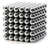 Магнитные шарики (квадрат) NeoCube