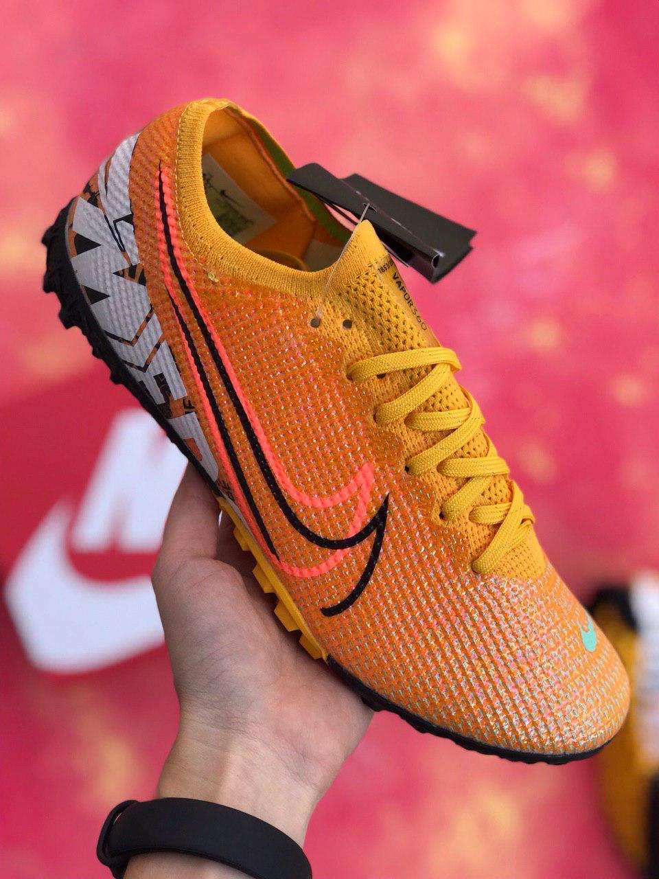 Сороконожки Nike Mercurial Vapor 13 Academy TF /44,45/