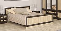 Кровать Даллас (Мебель Сервис)