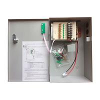 Блок бесперебойного питания BBG-1210 - 8 для видеонаблюдения 12В, 10А, под 18Ач аккумулятор