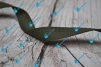 Лента брючная/15мм/хаки/арт. 8732, фото 1