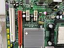 Материнская плата ECS GF8100vm-M5 AM2+ DDR2, фото 3