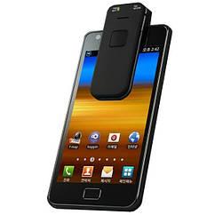 Скремблер для защиты от прослушки мобильного телефона и смартфона FSM-U1, КОД: 146611