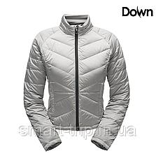 Куртка женская Spyder Solitude Crop Down Jacket women M (182388-1)