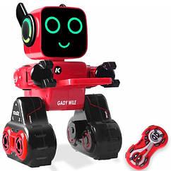 Мультифункциональный программируемый робот JJRC R4 Красный JJ255, КОД: 1099161