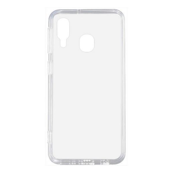 Накладка для Samsung Galaxy A305 A30/Galaxy A205 A20 TOTO Acrylic+TPU Case Transparent
