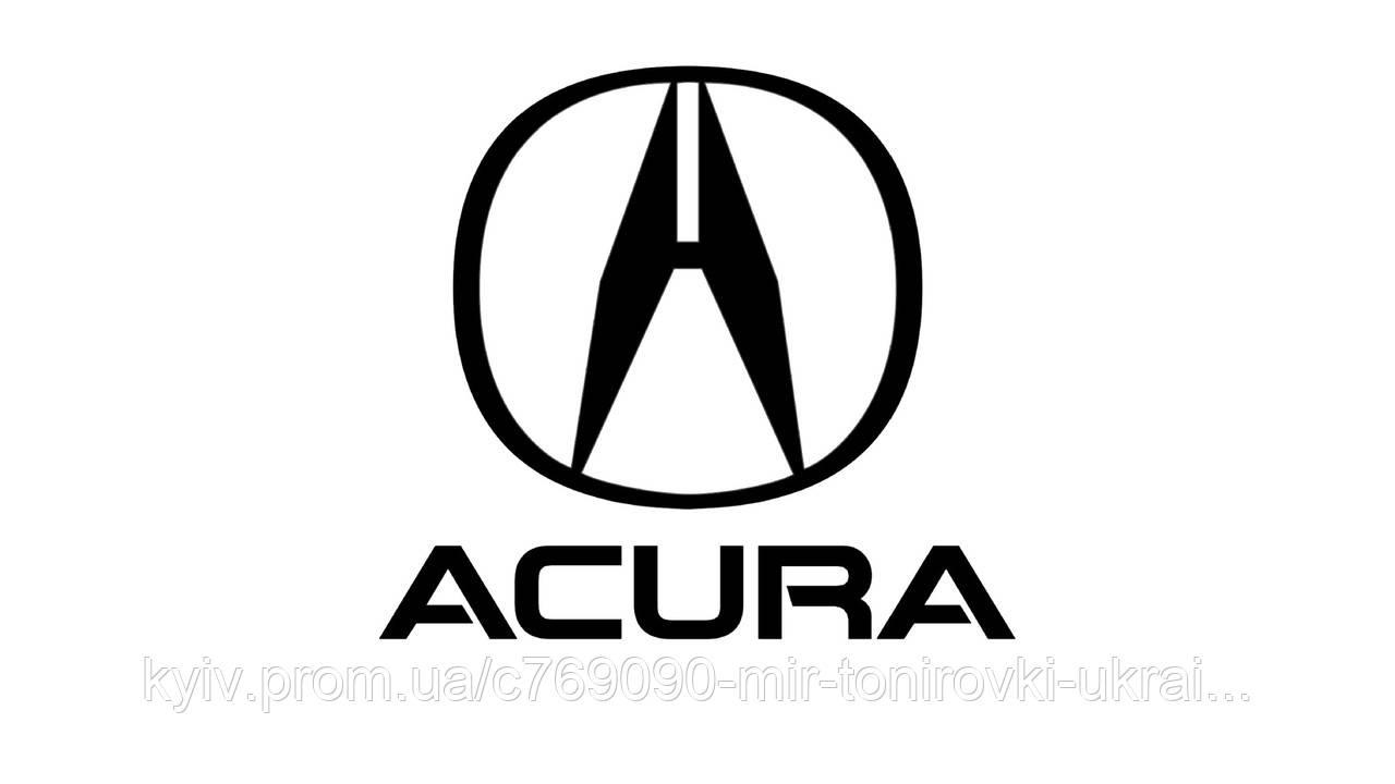 Защитные комплекты антигравийной пленки для автомобилей ACURA (АКУРА)