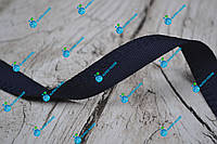 Лента брючная/15мм/темно-синяя/арт. 8732, фото 1