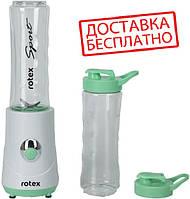 Блендер стационарный Rotex RTB3510-W Sport (Ротекс)