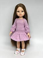 Платье Принцесса для кукол Паола Рейна