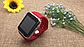 Умные часы Smart Watch A1 Turbo Смарт Часы red (красный) - Наушники в подарок, фото 6