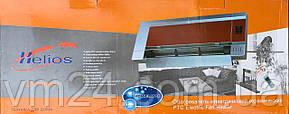 Обогреватель-тепловентилятор  ионизатор  (тепловая завеса) - Helios KPT 2000C