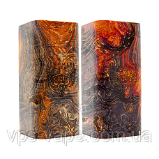 """Hammer of God v3 """"Stabwood Edition"""" by Vaperz Cloud, фото 2"""